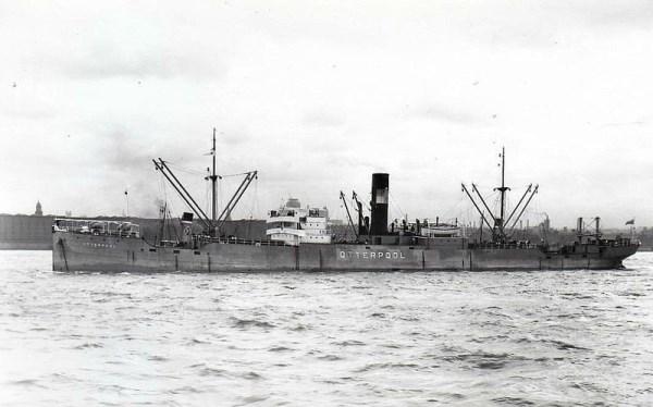 La guerre sous-marine et de surface 1939 - 1945 - Page 35 Otterp10