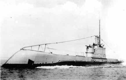 La guerre sous-marine et de surface 1939 - 1945 - Page 2 Oxley_10