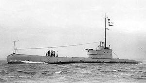 La guerre sous-marine et de surface 1939 - 1945 - Page 36 Pandor10