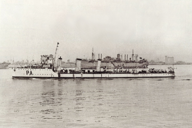 La guerre sous-marine et de surface 1939 - 1945 - Page 10 Papa410