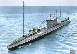 La guerre sous-marine et de surface 1939 - 1945 - Page 56 Papani10