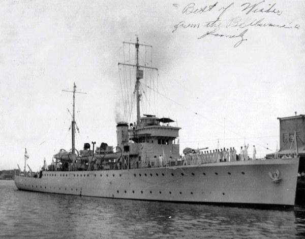 La guerre sous-marine et de surface 1939 - 1945 - Page 41 Penzan10