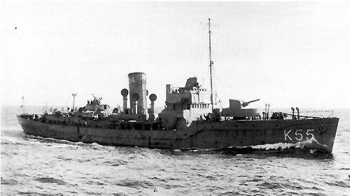 La guerre sous-marine et de surface 1939 - 1945 - Page 5 Periwi10