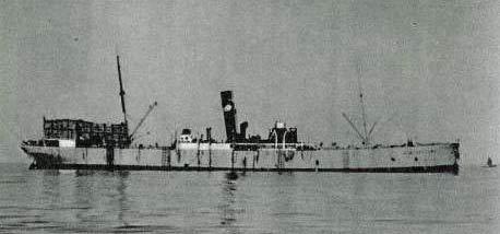 La guerre sous-marine et de surface 1939 - 1945 - Page 37 Petsam10
