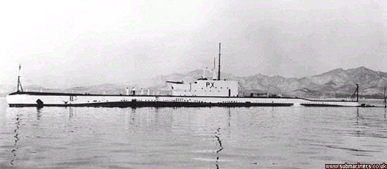 La guerre sous-marine et de surface 1939 - 1945 - Page 37 Phoeni10