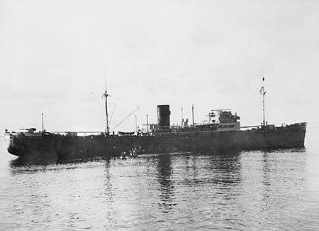 La guerre sous-marine et de surface 1939 - 1945 - Page 51 Pingui10
