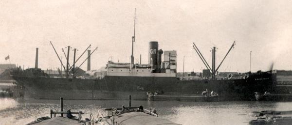 La guerre sous-marine et de surface 1939 - 1945 Polyan10