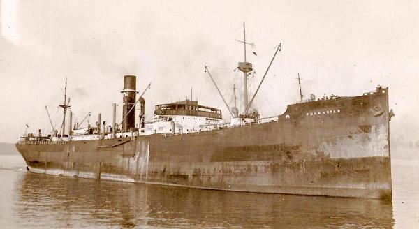 La guerre sous-marine et de surface 1939 - 1945 - Page 2 Pukkas10