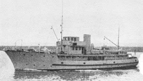 La guerre sous-marine et de surface 1939 - 1945 - Page 49 Pulimi10