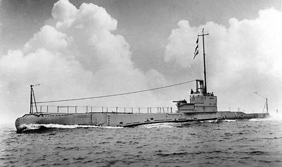 La guerre sous-marine et de surface 1939 - 1945 - Page 45 Rainbo10