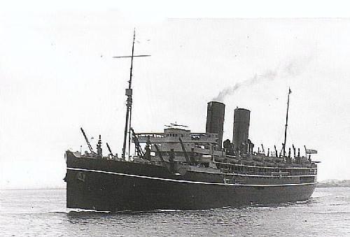La guerre sous-marine et de surface 1939 - 1945 - Page 66 Rajput10