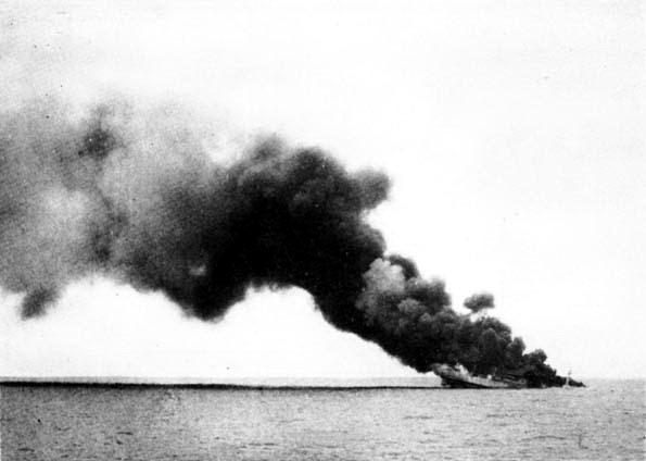La guerre sous-marine et de surface 1939 - 1945 - Page 62 Ramb110