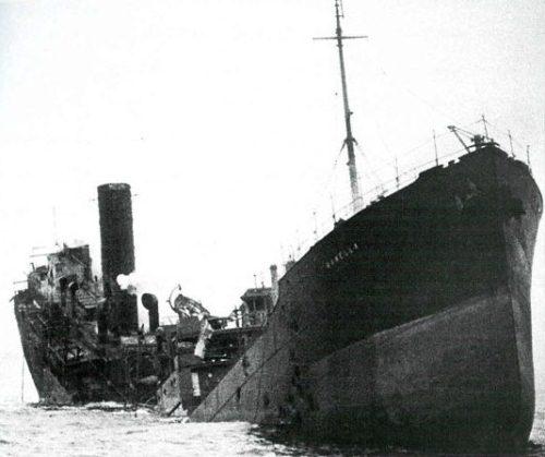 La guerre sous-marine et de surface 1939 - 1945 - Page 5 Ranell11