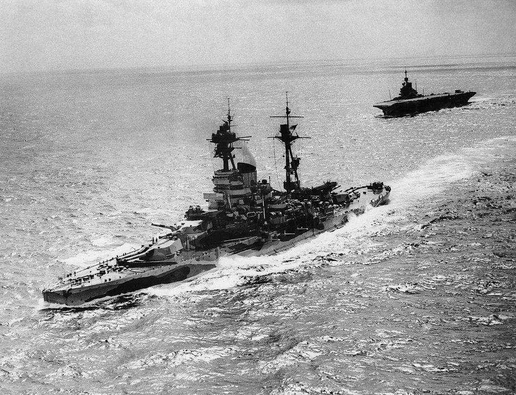 La guerre sous-marine et de surface 1939 - 1945 - Page 44 Resolu10