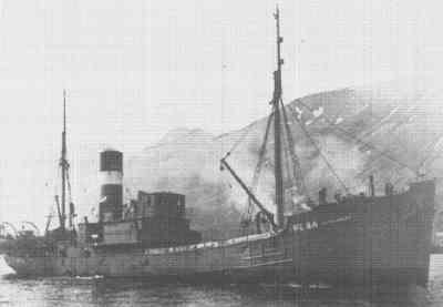 La guerre sous-marine et de surface 1939 - 1945 - Page 63 Reykja10