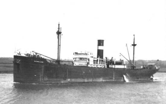 La guerre sous-marine et de surface 1939 - 1945 - Page 12 Rhinel10