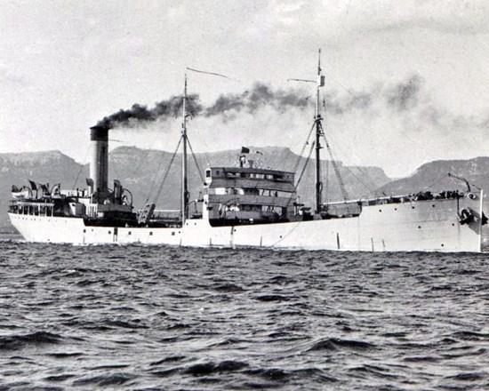 La guerre sous-marine et de surface 1939 - 1945 - Page 55 Rhone_10