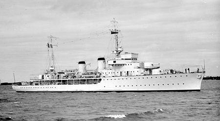 La guerre sous-marine et de surface 1939 - 1945 - Page 36 Rigaul10