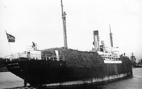 La guerre sous-marine et de surface 1939 - 1945 Rimfak10