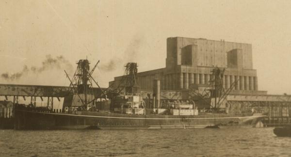 La guerre sous-marine et de surface 1939 - 1945 Rio_cl10