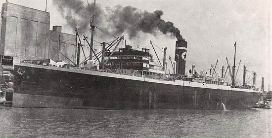La guerre sous-marine et de surface 1939 - 1945 - Page 3 Rodney10