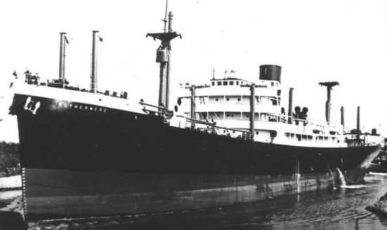 La guerre sous-marine et de surface 1939 - 1945 - Page 3 Rother10