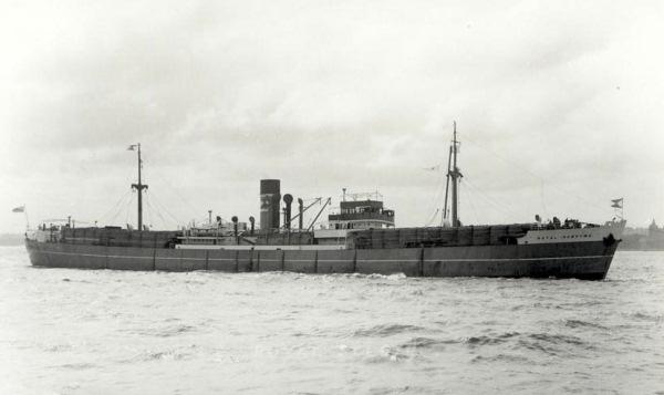 La guerre sous-marine et de surface 1939 - 1945 Royal_10