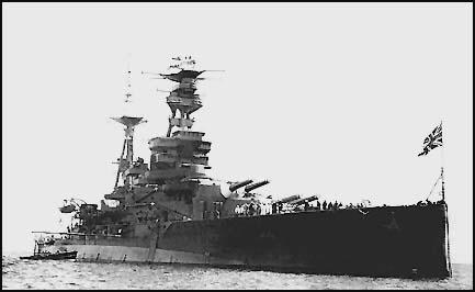 La guerre sous-marine et de surface 1939 - 1945 - Page 6 Royal_11