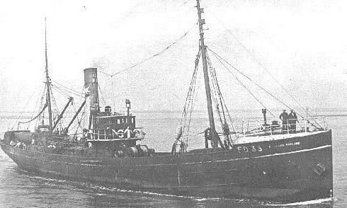 La guerre sous-marine et de surface 1939 - 1945 - Page 3 Rudyar10