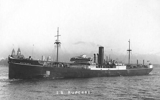 La guerre sous-marine et de surface 1939 - 1945 - Page 47 Ruperr10