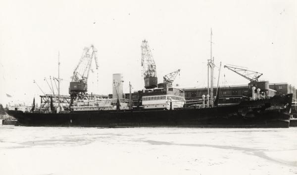 La guerre sous-marine et de surface 1939 - 1945 - Page 62 Rydboh10
