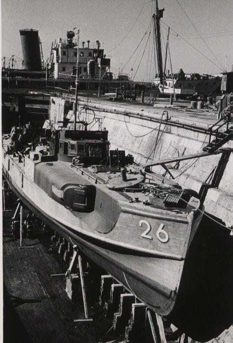 La guerre sous-marine et de surface 1939 - 1945 - Page 37 S2610