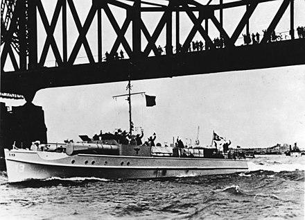 La guerre sous-marine et de surface 1939 - 1945 - Page 62 S3012