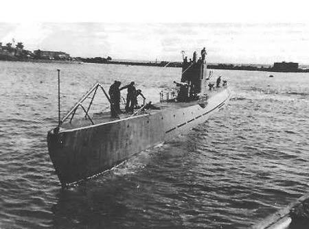La guerre sous-marine et de surface 1939 - 1945 - Page 10 S_clas10