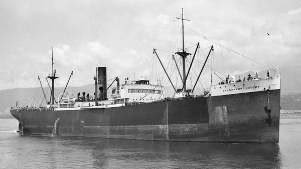 La guerre sous-marine et de surface 1939 - 1945 - Page 5 Sacram10