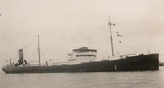 La guerre sous-marine et de surface 1939 - 1945 - Page 35 Sarana10