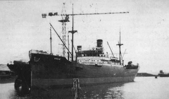 La guerre sous-marine et de surface 1939 - 1945 - Page 6 Schie10