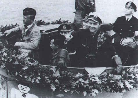 La guerre sous-marine et de surface 1939 - 1945 Schnee13