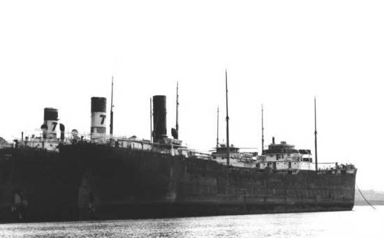 La guerre sous-marine et de surface 1939 - 1945 - Page 28 Scotti10