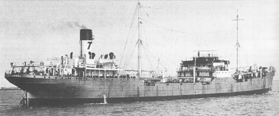 La guerre sous-marine et de surface 1939 - 1945 - Page 37 Scotti11