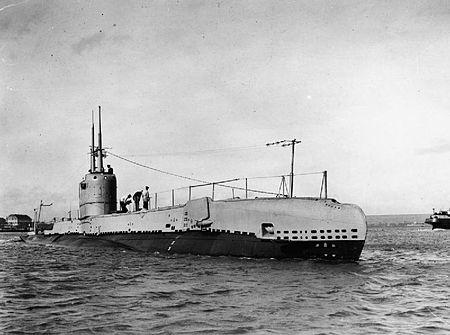 La guerre sous-marine et de surface 1939 - 1945 - Page 16 Seahor10