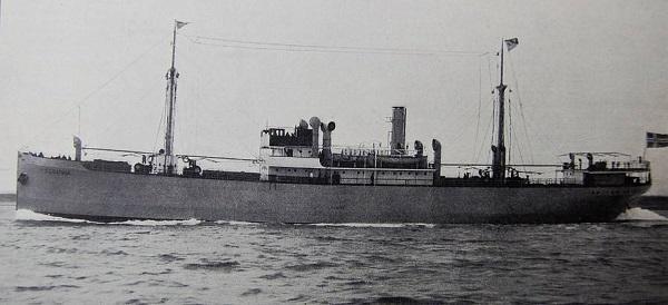 La guerre sous-marine et de surface 1939 - 1945 - Page 18 Segovi10