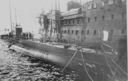 La guerre sous-marine et de surface 1939 - 1945 - Page 55 Sfax10