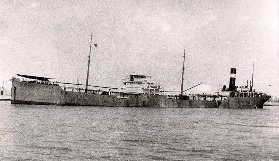 La guerre sous-marine et de surface 1939 - 1945 - Page 47 Shirak10