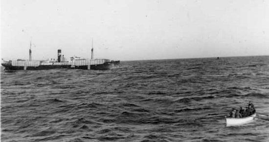 La guerre sous-marine et de surface 1939 - 1945 - Page 10 Snar-c11