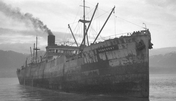 La guerre sous-marine et de surface 1939 - 1945 - Page 2 Somers10