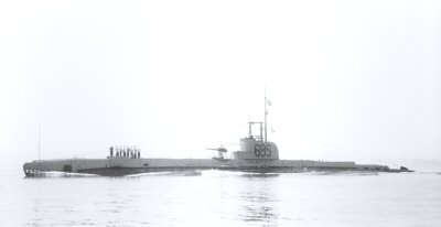 La guerre sous-marine et de surface 1939 - 1945 - Page 39 Spearf10