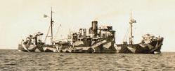 La guerre sous-marine et de surface 1939 - 1945 - Page 16 Sperrb10