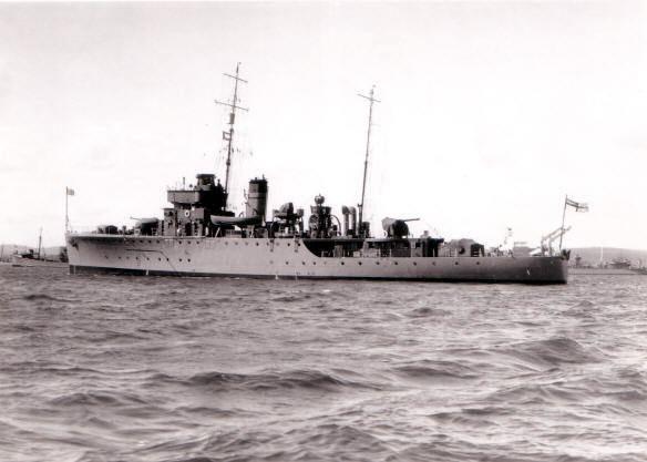 La guerre sous-marine et de surface 1939 - 1945 - Page 19 Sphinx10