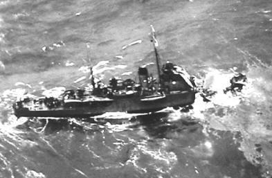 La guerre sous-marine et de surface 1939 - 1945 - Page 19 Sphinx11